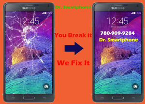 Sony Xperia Cell Phone repair (promotion price for limited time)