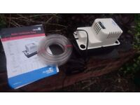 Boiler Condensate Pump by CENTER