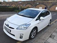 Toyota Prius T Spirit Hybrid Electric 1.8 2009 5 Door Hatchback