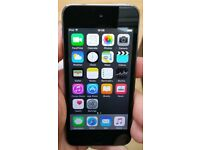 iPod Touch 5th Gen, 16GB, Great Condition