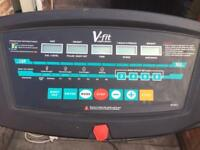 V-Fit Exercise Equiptment Running machine Treadmill *CHEAP PLEASE READ*