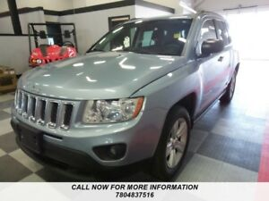 2013 Jeep Compass North