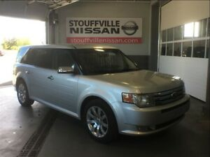 Ford Flex limited 2011