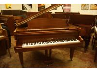 Challen baby grand piano, circa 1969, in very good condition, tuned and UK delivery available