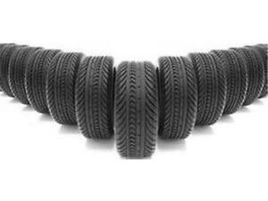 WE SELL TIRES AT COST!