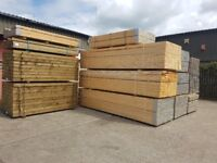 NEW SCAFFOLD BOARDS - BANDED OR UNBANDED