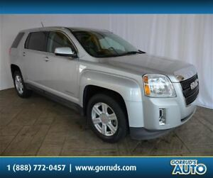 2015 GMC Terrain SLE/CAMERA/BLUETOOTH/HEATED MIRRORS/4 NEW TIRES