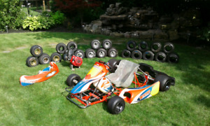 Techno Racing Kart