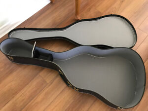 Acoustic Hard-Shell  ase