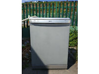 BEKO DSFN1530S FULL SIZE DISHWASHER FREE DELIVERY