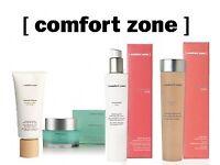 Comfort zone stock
