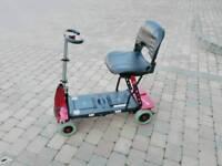 Solax Mobie Motability Scooter