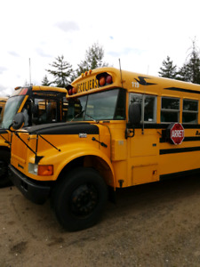 Autobus Inter 2004