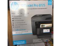 Officejet pro 8725 printer .