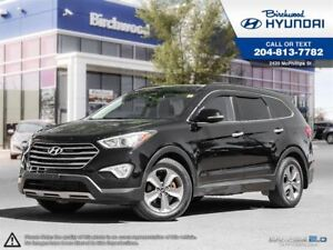 2014 Hyundai Santa Fe XL Luxury 6-Pass AWD *Sunroof