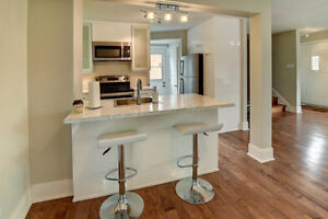 Beautifully renovated Cottage | Ville St Laurent | For Sale
