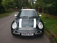2003 Mini Cooper 1.6 11 months MOT Excellent condition