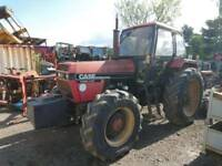 Case 1594 tractor