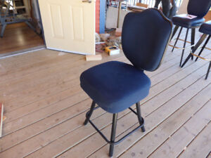 Solid quality swivel chairs