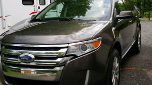 Ford Edge Limited 2011 AWD