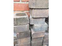 Blue bricks for sale x over 100