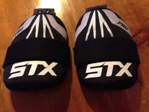 STX Lacrosse Arm Guards