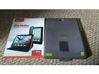 2 x iPad 2/3 covers