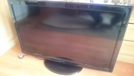 TV PANASONIC VIERA -42 INCH +TV Wall Bracket MAX 55 INCH