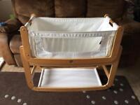 Snuzpod Baby crib