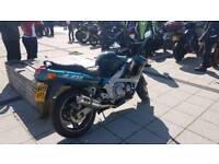 Kawasaki ZZR 400 A2 compatible