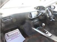 Peugeot 308 SW 1.6 HDi 115 Allure 5dr