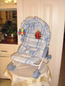 Baby Trends Baby Rocker/Lounger