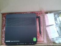 Siemen and Netgear routers.