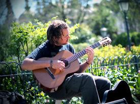 Professional Guitar Teacher/Tuition/Lessons (Brighton&Hove)