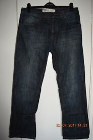 Bootcut Jeans 36/34R