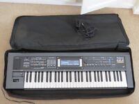 Roland GW8 Keyboard