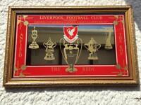 Liverpool Football Club mirror