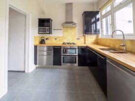 4 bedroom terraced house to rent Deal Road - NO FEES
