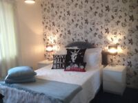 Double room to rent from £395 a month