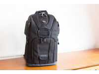 Camera bag - Good size & Excellent condition