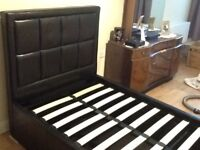 Cher 3' single bed