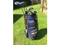 Junior Wilson Golf Set