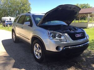 For sale: gmc acadia 2010