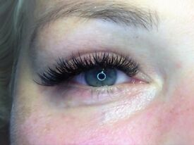 Volume/ Russian/ Classic eyelash extensions!