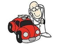 Car Electrician Buckingham mobile services