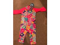 Age 3-4 brand new girls swimsuit