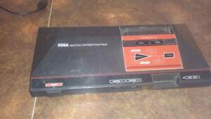 Sega Master System!!!
