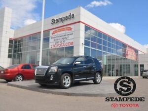 2013 GMC Terrain AWD 4DR DENALI W/NAVI AND DVD