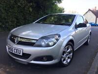 Vauxhall Astra 1.6 SXI Sport 3 Door Hatchback