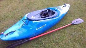 Dagger Canoe / Kayak for sale